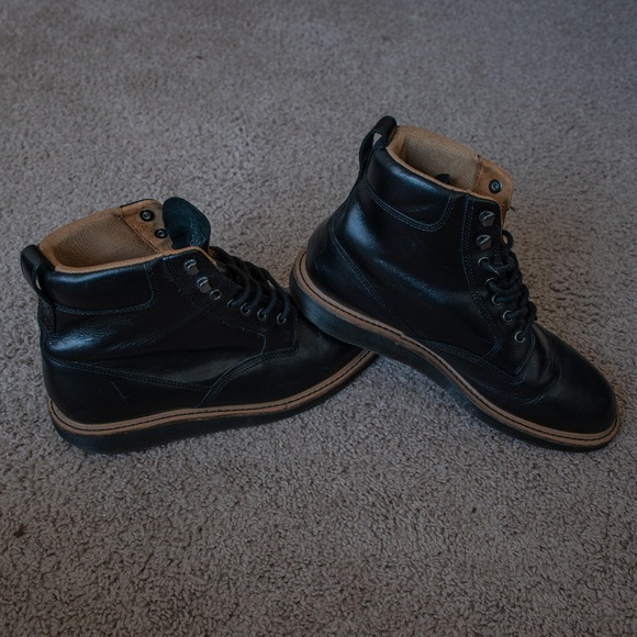 Dr. Martens Other - Doc Marten Soft Wair men's boots